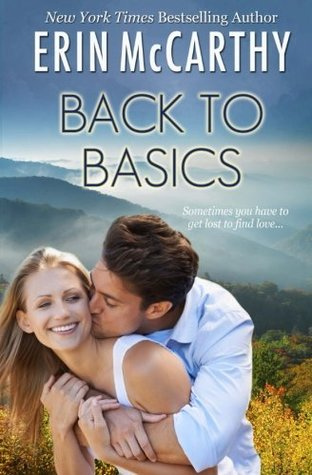 Review: 'Back to Basics' by Erin McCarthy