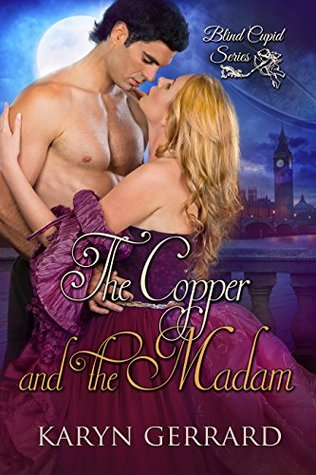 Review: 'The Copper and the Madam' by Karyn Gerrard