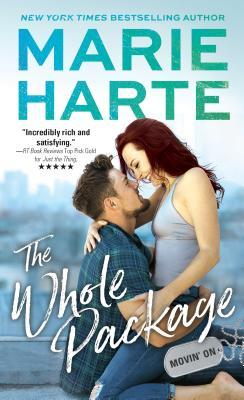 ARC Review: 'The Whole Package' by Marie Harte