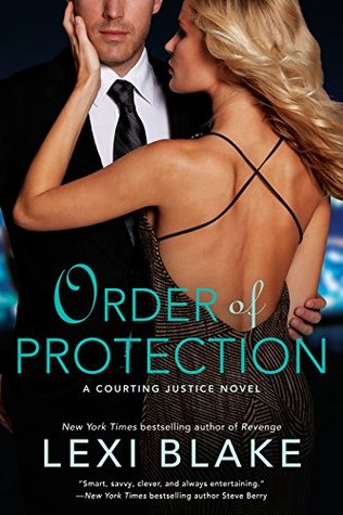 Review: 'Order of Protection' by Lexi Blake