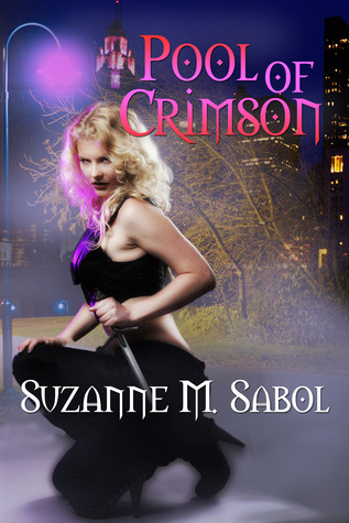 Review: 'Pool of Crimson' by Suzanne M. Sabol