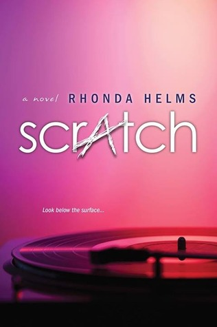 ARC Review: 'Scratch' by Rhonda Helms