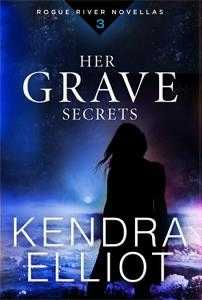 ARC Review: 'Her Grave Secrets' by Kendra Elliot