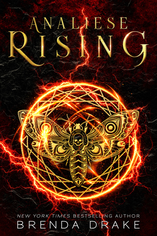 Review: 'Analiese Rising' by Brenda Drake