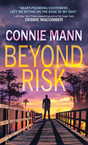 ARC Review: 'Beyond Risk' by Connie Mann