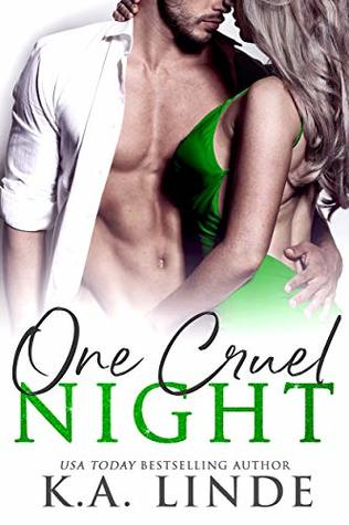 One Cruel Night by K.A. Linde