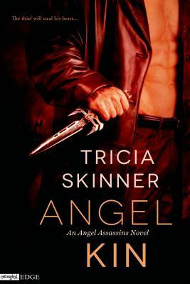 Review: 'Angel Kin' by Tricia Skinner