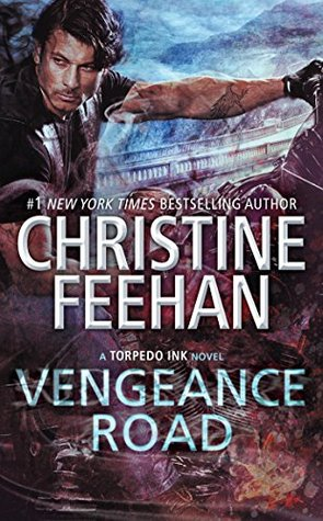 Review: 'Vengeance Road' by Christine Feehan