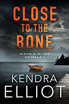 Review: 'Close to the Bone' by Kendra Elliot