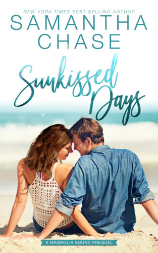 Review: 'Sunkissed Days' by Samantha Chase + Excerpt