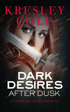 Review: 'Dark Desires After Dusk' by Kresley Cole