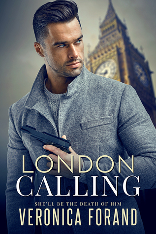 ARC Review: 'London Calling' by Veronica Forand