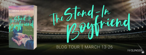 Review: 'The Stand-In Boyfriend' by Emma Doherty (Blog Tour+ #Giveaway)