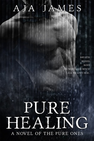 Review: 'Pure Healing' by Aja James