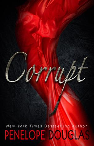 Review: 'Corrupt' by Penelope Douglas #romanceopoly