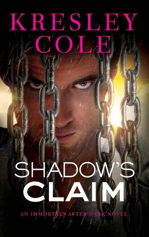 Review: 'Shadow's Claim' by Kresley Cole