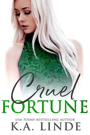 RDB & Review: 'Cruel Fortune' by K.A. Linde