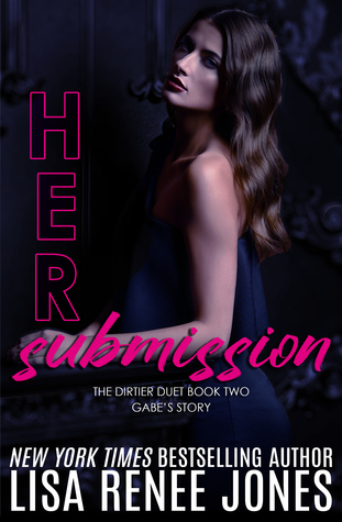ARC Review: 'Her Submission' by Lisa Renee Jones