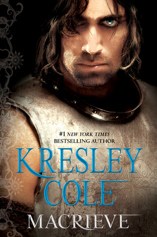 Review: 'MacRieve' by Kresley Cole