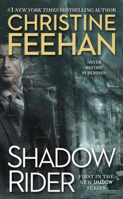 Review: 'Shadow Rider' by Christine Feehan