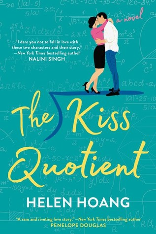 Review: 'The Kiss Quotient' by Helen Hoang