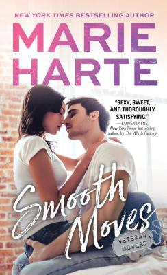 ARC Review: 'Smooth Moves' by Marie Harte