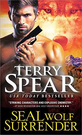 SEAL Wolf Surrender by Terry Spear