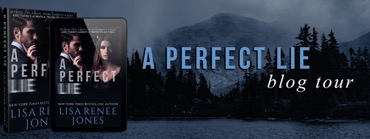 ARC Review: 'A Perfect Lie' by Lisa Renee Jones