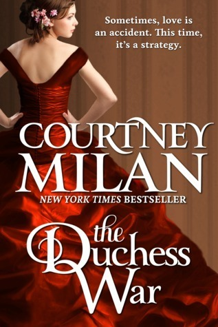 Review: 'The Duchess War' by Courtney Milan #romanceopoly