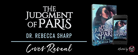 Cover Reveal: 'The Judgment of Paris' by Dr. Rebecca Sharp