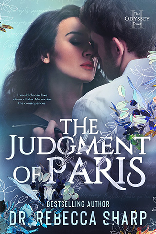 Review: 'The Judgment of Paris' by Dr. Rebecca Sharp