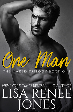 Blog Tour: 'One Man' by Lisa Renee Jones (Review)