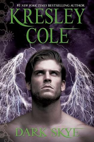 Review: 'Dark Skye' by Kresley Cole
