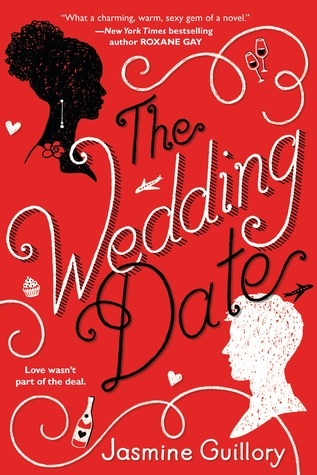 Review: 'The Wedding Date' by Jasmine Guillory