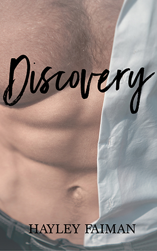 Review: 'Discovery' by Hayley Faiman (Blog Tour)
