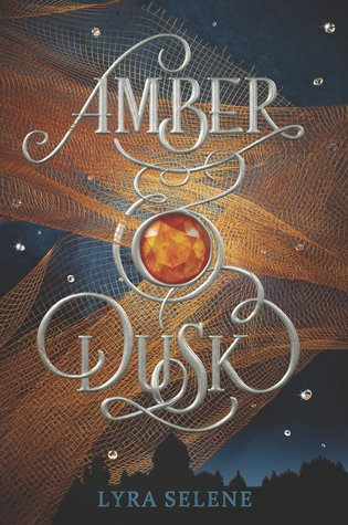 Review: 'Amber & Dusk' by Lyra Selene