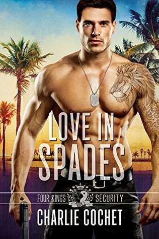 Review: 'Love in Spades' by Charlie Cochet #romanceopoly