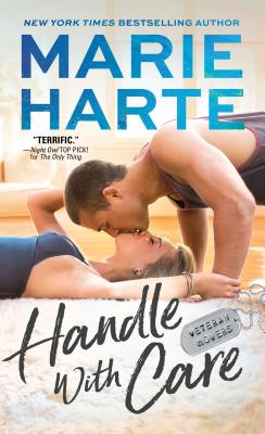 ARC Review: 'Handle with Care' by Marie Harte #reviewathon