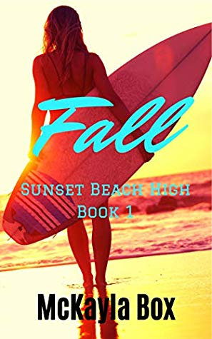 Review: 'Fall' by McKayla Box