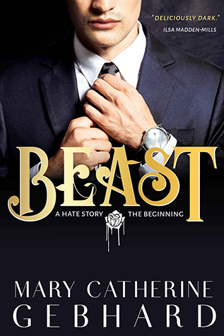 Review: 'BEAST: The Beginning' by Mary Catherine Gebhard