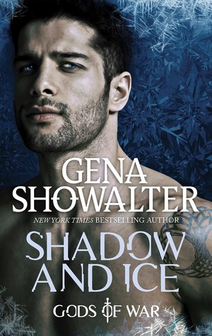 Review: 'Shadow and Ice' by Gena Showalter