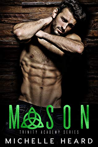 ARC Review: 'Mason' by Michelle Heard