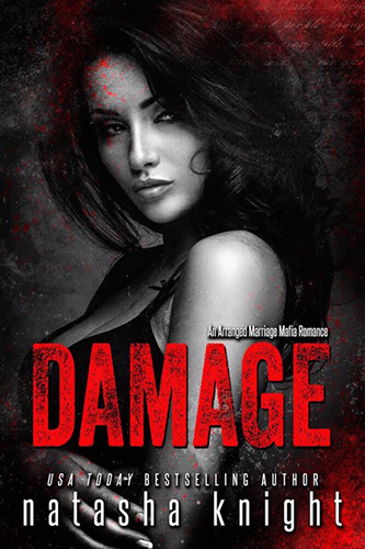 ARC Review: 'Damage' by Natasha Knight