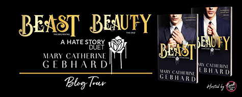 Promo: 'The Hate Story Duet' by Mary Catherine Gebhard