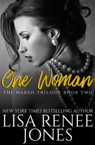 Review: 'One Woman' by Lisa Renee Jones (Blog Tour)