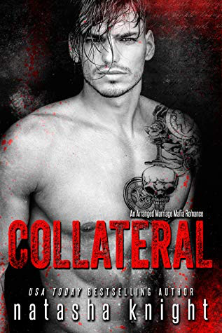 ARC Review: 'Collateral' by Natasha Knight