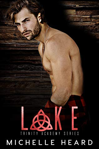 ARC Review: 'LAKE' by Michelle Heard