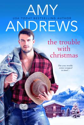 ARC Review: 'The Trouble with Christmas' by Amy Andrews