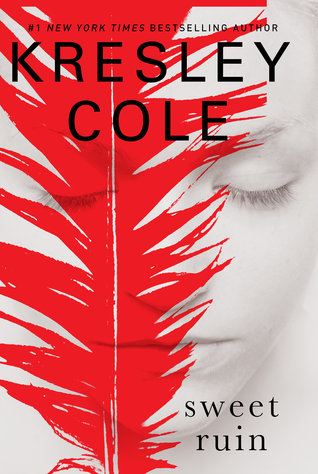 Review: 'Sweet Ruin' by Kresley Cole