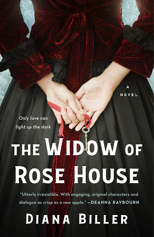 ARC Review: 'The Widow of Rose House' by Diana Biller